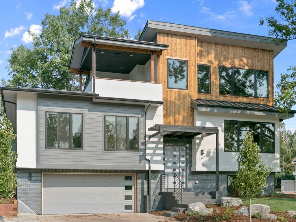 Denver/Boulder, CO, General Contractor for Custom Home Builds & Remodeling Projects
